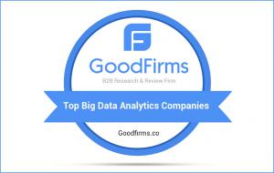 Top Big Data Analytics Companies