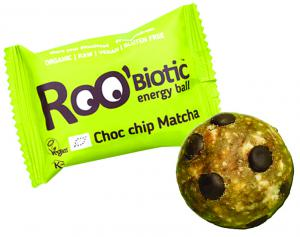 Roobiotic Balls are also available and offer all the great taste and goodness of Roobar along with probiotics for immune & digestive health.