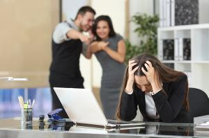 Stop corporate bullying