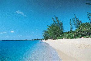 7 Mile Beach luxury villas Cayman Islands