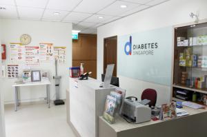 DS Jurong Centre