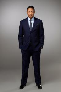 "Don Lemon, correspondent and anchor of ""CNN Tonight with Don Lemon"""