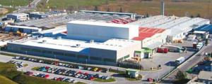 Factory LIV KOLESA - manufacturer of transport wheels & Castors
