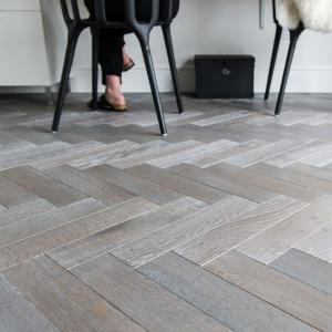 V4 flooring now at wood4floors London