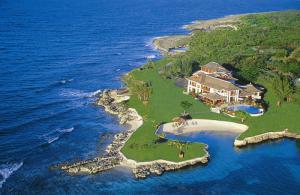 Fortlands Point Jamaica