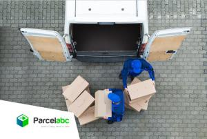 ParcelABC Parcel delivery