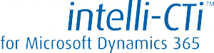 intelli-CTi for Microsoft Dynamics 365