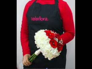Easy DIY Wedding Bouquet Video