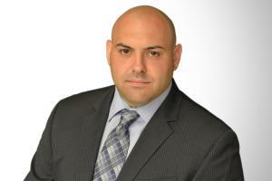 Patrick Michael Megaro, Criminal Defense Attorney
