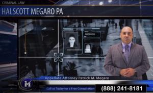 Video of Attorney Patrick Megaro, Florida