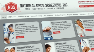 nationaldrugscreening.com