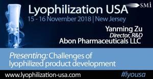 Dr. Yanming Zu, Director at Abon Pharmaceuticals