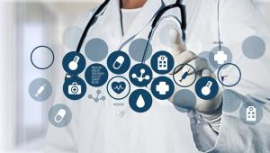 Technology and Healthcare Provider