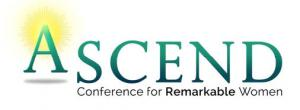 ASCEND Women's Conferences