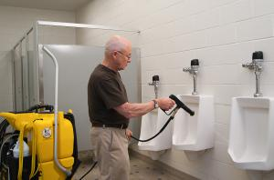 MC2 Training Helps Ensure Clean School Restrooms