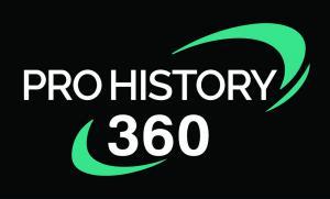 Pro History 360 logo