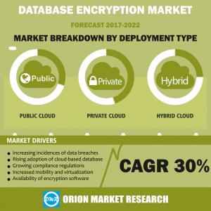 Global Database Encryption Market