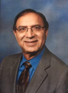 Dr M Kaleem Arshad