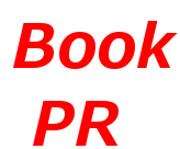 Bookpr.in Logo