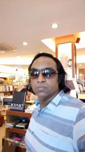 Joseph P Chacko, Publisher at Frontier India Technology