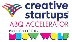 Creative Startups Meow Wolf Logo