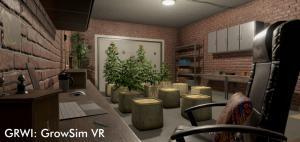 GRWI Grow Sim VR