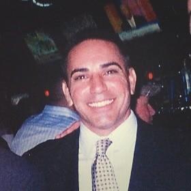 Steven Pietro