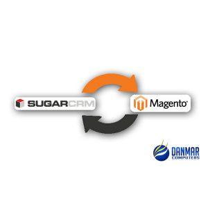 SugarCRM Magento Integration