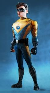 Mr Captain DanmarCRM