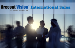 AV Costar International Sales