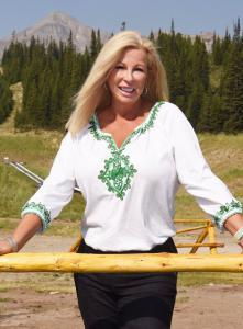 Mary Ann Fasanella