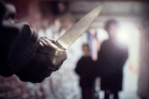 Scarpello & LaTour Knife Drawn