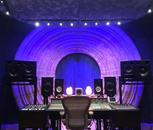 Electric Garden Recording Studio