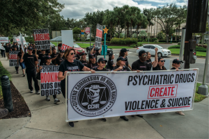 CCHR wants to know why psychiatric drugs for kids are being promoted so heavily to parents, teachers and health care professionals