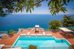 Villa Carla Amalfi