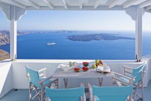 Luxury Villa in  Santorini