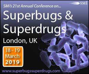 Superbugs & Superdrugs 2019