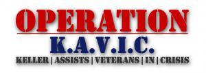 Operation K.A.V.I.C. Keller Assists Veterans In Crisis