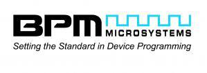 BPM Microsystems logo