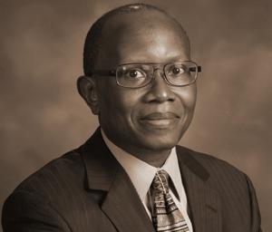 Godfrey Muwonge, attorney in Wisconsin