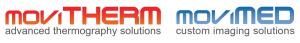 MoviTHERM and MoviMED Logo