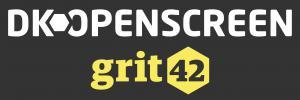 DK-OPENSCREEN + grit42