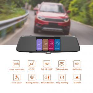 Autowit Front & Rear Dual Dash Camera Features