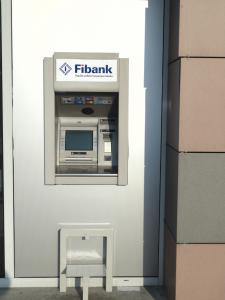 Fibank ATM