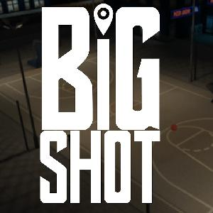 Big Shot Game Augmented Reality