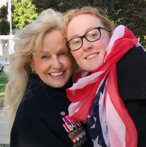 Sherry Lynn Womack