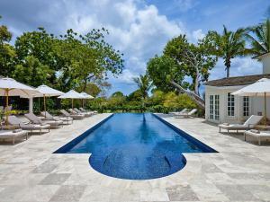 Casablanca Villa Sandy Lane Barbados