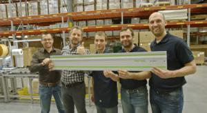 FESTOOL manufacturing in Lebanon Indiana