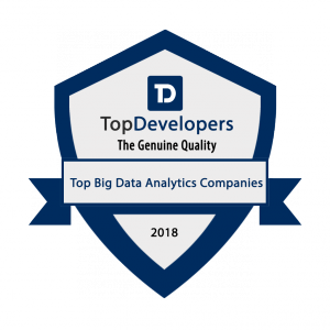 Top Big Data Analytics Companies - 2018