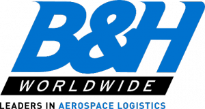 B&H Worldwide - Leaders in aerospace logistics